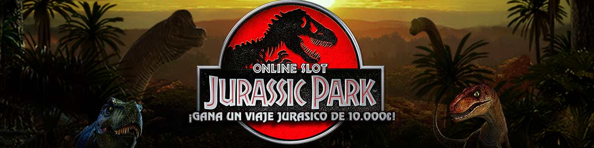 Jurassic Park - Casino440