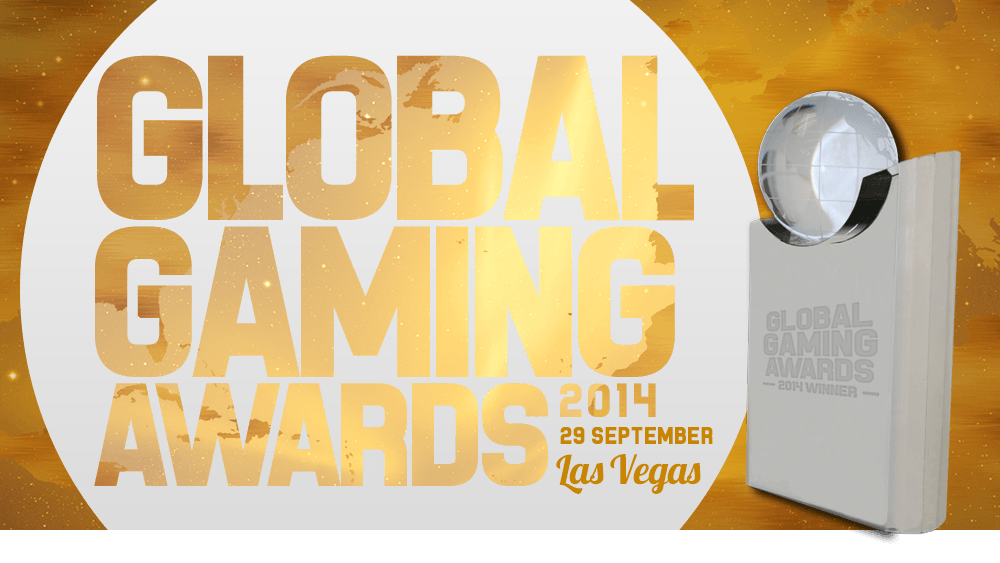 Global Gaming Awards 2014