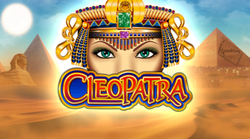 Cleopatra - Jugar Gratis